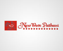 New Wave Paithani